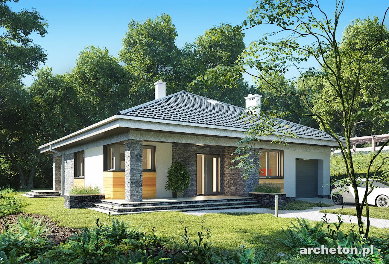 Jak urządzić dom z poddaszem do adaptacji